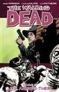 IMAGE COMICS Comic Book THE WALKING DEAD VOLUME 12